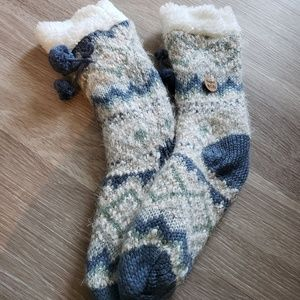 Cozy soft socks